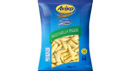 Mozzarella Fingers Packshot